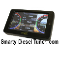 ( 1998.5 - 2012 ) Smarty Touch Programmer and Display - ( 6.7L and 5.9L ) in One Unit. (SKU: Smarty-Touch)